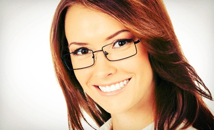 $19 for $250 Toward Prescription Eyewear at Eye Candy Eyewear