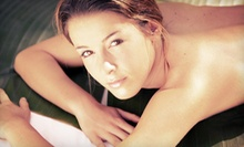 Spa Package with Massage, Facial, and Pedicure, or a Facial and Microdermabrasion at Spa Constantine (Up to 57% Off)