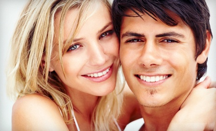 Zoom! Teeth-Whitening Treatment for One or Two at Cardiodontal Dental Wellness Center (Up to 83% Off)