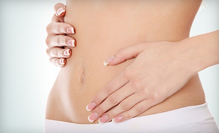 One or Three Colon-Hydrotherapy Sessions at Harmony Health Center (Up to 54% Off)