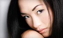 Microdermabrasion and Lip Treatment or Pore-Cleansing Facial at Dream Bodies/Renewal Salon &amp; Spa (Up to 53% Off)