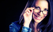 Eye Exam and $100 Toward Frames or Contact-Lens Exam at Clear Vision Center of South Florida (Up to 85% Off)