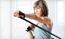 5, or 10 Boot-Camp or TRX Fitness Classes at Inspired Fitness Training Center (Up to 50% Off)