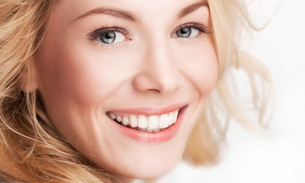 20 or 40 Units of Botox at DTC Botox Center (Up to 54% Off)