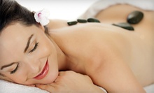 60-Minute Swedish Massage or 75-Minute Hot-Stone or Essential-Oil Massage at Massage by Lisa (Up to 59% Off)
