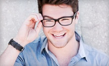 $19 for $199 Toward Prescription Eyewear from Guess, Armani, Vera Wang, and More at Dinkytown Optical