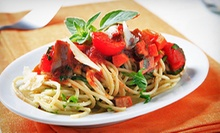 $10 for $20 Worth of Italian Food at Ciao Italian Restaurant