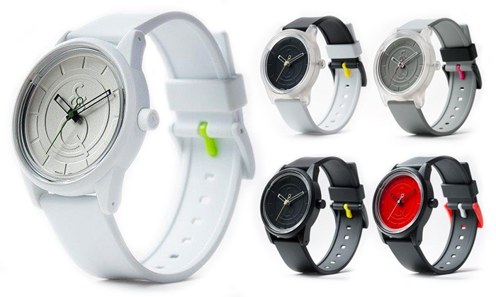 Groupon Goods: Choice of Solar Powered Q&Q Watches for R359.99 Including Delivery (28% off)