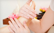 $49 for a Thai Massage with Aromatherapy and a Reflexology Treatment at Montra Traditional Thai Massage ($100 Value)
