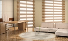 $350 for $1,000 Toward Blinds from Direct Home Decor
