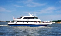 GROUPON: Autumn Craft Beer Happy Hour Cruises – Up to 50% Off  DC Harbor Cruises