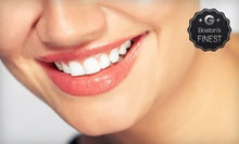 $2,799 for a Complete Invisalign Treatment at Tufts Dental Associates ($7,655 Value)