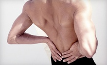Consultation, Exam, Adjustment, and One or Three 60-Minute Massages at Macomb Spine Care (Up to 85% Off)