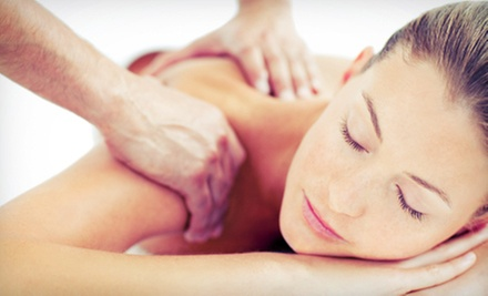 One-Hour Swedish Massage on a Wednesday or Saturday at Continuum Massage Therapy (Half Off)