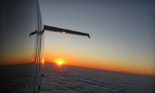 Copilot Experience for One, Hill Country Tour for Two, or Sunset Flight for Two from Air Tours Texas (Up to 74% Off)