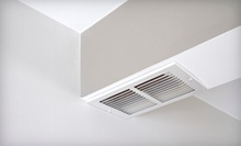 Furnace Inspection with Vent and Return Cleaning from Doctor Air Duct (Up to 81% Off). Two Options Available.