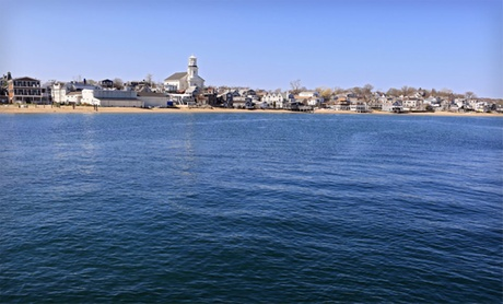 Stay at Anchor Inn Beach House in Provincetown, MA, with Dates Through July 11. 