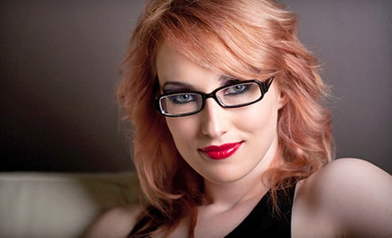 $30 for $100 Toward a Complete Pair of Prescription Eyeglasses or Sunglasses at Eyeglass Factory