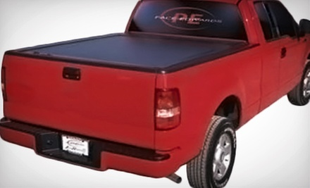 $25 for $50 Worth of Exterior Car Accessories at Dave's Tonneau Covers