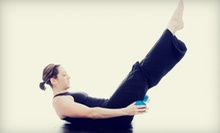 5 or 10 Group Fitness Classes at MindBody Connection (Up to 55% Off)