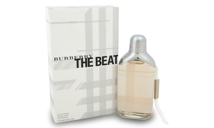 Burberry The Beat Eau de Toilette for Women; 2.5 Fl. Oz.