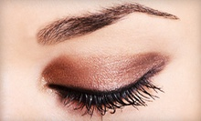 One, Three, or Five Eyebrow Waxes at Beauty Escentuals (Up to 59% Off)