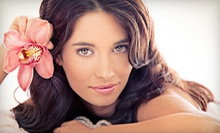 $29 for Three Massages, Luminous Facials, and Hydro-Derma Fusion Treatments at Planet Beach Contempo Spa ($351 Value)