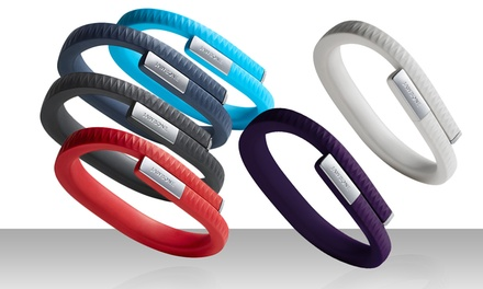 Jawbone UP Fitness Tracker Bracelet