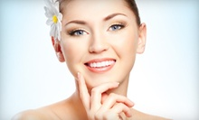 One or Three Rehydia Facials at Golden Rosewater Beauty (Up to 70% Off)