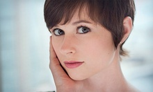 $45 for Deep Pore-Cleansing Facial with Moisturizing Hand Treatment or Eye Mask at We Skincare and Wellness ($95 Value)