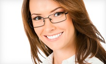 $49 for a Dental Exam with X-rays, Cleaning, and Fluoride Treatment at European American Dental ($289 Value)