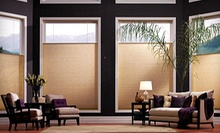 $150 for $300 Worth of Window Blinds and Shades from Bergen County Window Blinds