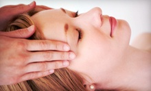 One, Two, or Three Pumpkin or European Facials at Heavenly Hands Massage (Up to 52% Off)