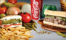 $15 for Three $10 Food Vouchers or $5 for $10 Off Your Bill at Beef Villa. Three Locations Available.
