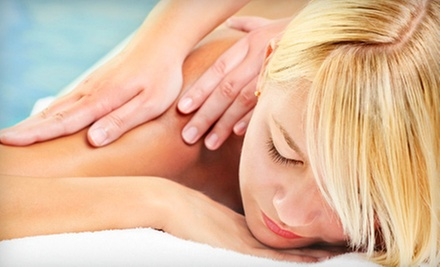 $35 for a 60-Minute Massage from Sandy Rabolli LMT, Inc. ($75 Value)