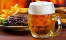 Signature Four-Course Craft-Beer Pairing for Two or Four at Signature at the Indianapolis Propylaeum (Up to 57% Off)
