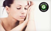 Six Laser Hair-Reduction Sessions on a Small, Medium, or Large Area at Fine Lines MedSpa (Up to 88% Off)