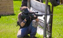 Walther Airsoft Package for 1 or Up to 10 or Broxa Airsoft Package for 1 or 2 at Ambush Anonymous Airsoft (Half Off)