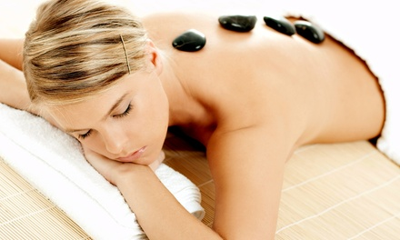 $69 for Chiropractic Consultation and Three Massages at Davis Chiropractic Wellness Center ($490 Value)