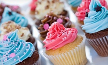 Half Dozen or Dozen Cupcakes from Encorecake (Up to 54% Off)