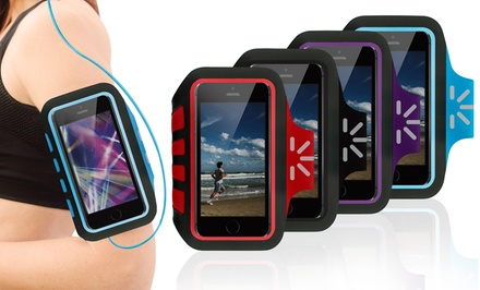 Case Logic Sports Armband for iPhone 4 and 5