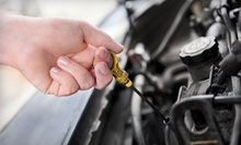 One or Three Standard or Synthetic Oil Changes at Autologic (Up to 67% Off)