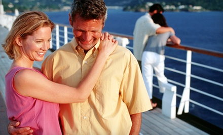 $16 for a Public Champagne Cruise from Wayzata Bay Charters (Up to $33.45 Value)