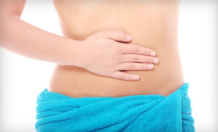 Colon-Hydrotherapy Services at Mississauga Colonics (Up to 62% Off). Three Options Available.