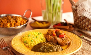 $15 For $30 Worth Of Food At Chinnar Indian Cuisine
