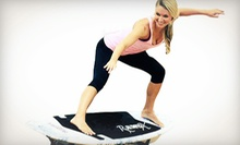 3, 5, or 10 Surfset Sessions at AZ Extreme Fitness (Up to 70% Off)