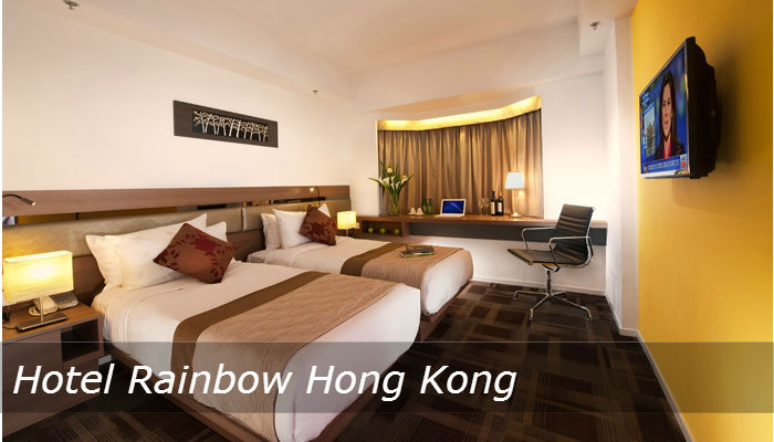 HK $479 nett for Hotel & CX Flight 2