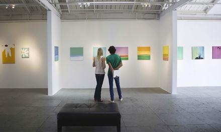 Follow an Art Curator Through D.C.'s Contemporary Galleries