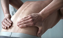 One or Three Spinal-Decompression Treatments with Initial Consultation at Toronto Spine & Sports Clinic (Up to 93% Off)