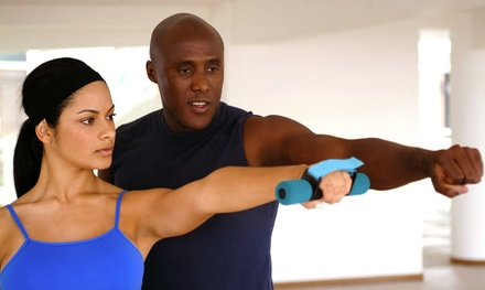 $99 for Personal Training Certification from National Association for Fitness Certification ($399 Value)